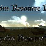 Zombies-skyrim-resource-pack