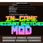 Ingame-Account-Switcher-Mod