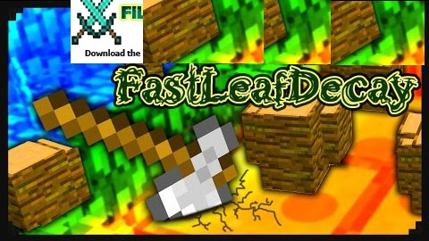 FastLeafDecay-Mod