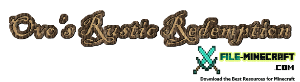 Ovos-rustic-redemption-resource-pack-review