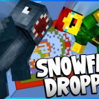 Snowflake-Dropper-Map