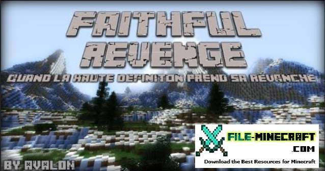 Faithful-Revenge