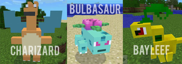 how to get the pixelmon mod for minecraft pe