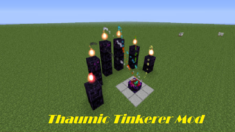 tynker how to create minecraft mods