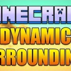 Dynamic-Surroundings-Mod