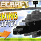Helicopter-Command-Block