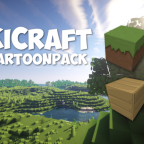 Lokicraft-purecartoon-resource-pack