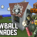 Snowball-Grenades-Command-Block