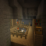 Stronghold-Library-Seed