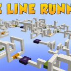 The-Line-Runner-Map