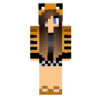 Fox-girl-jacked-skin