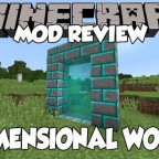 Dimensional-World-Mod