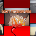 Dont-Take-Damage-Purge-Map