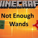 Not-Enough-Wands-Mod