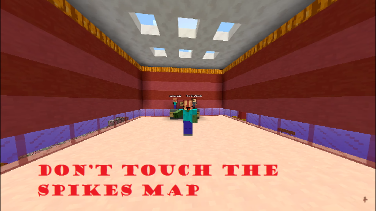 dont-touch-the-spikes-map