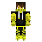 Cool-ninja-yellow-skin