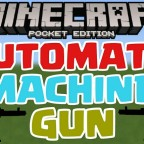 automatic-machine-gun-mod-mcpe-image