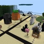 bikini-bottom-creation-map-for-mcpe