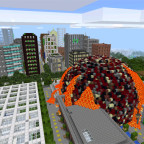 meteors-mod-for-mcpe