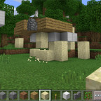 throw-a-block-mod-for-mcpe