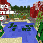 Alternative-block-resource-pack
