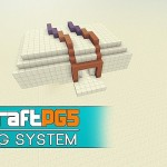 Minecraft two player trading system