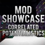 Correlated-Potentialistics-Mod