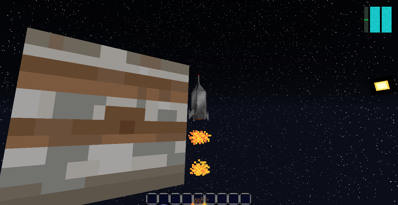 Galacticraft Planets more planets mod for minecraft - galacticraft add on - file