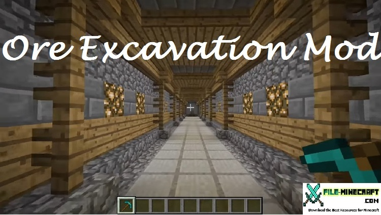 ore-excavation-mod