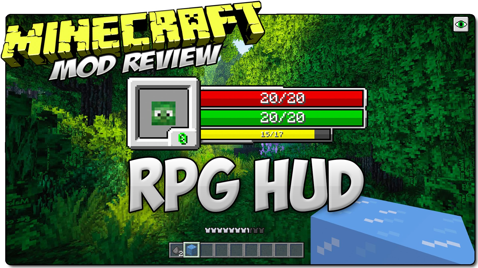 rpg mods minecraft