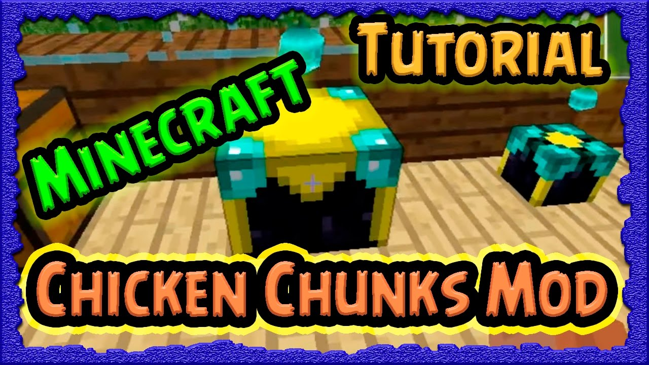 chickenchunks-mod