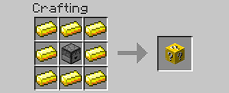 lucky-block-mod-recipes