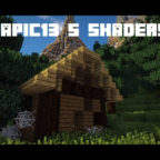 chocapic13-shaders-mod