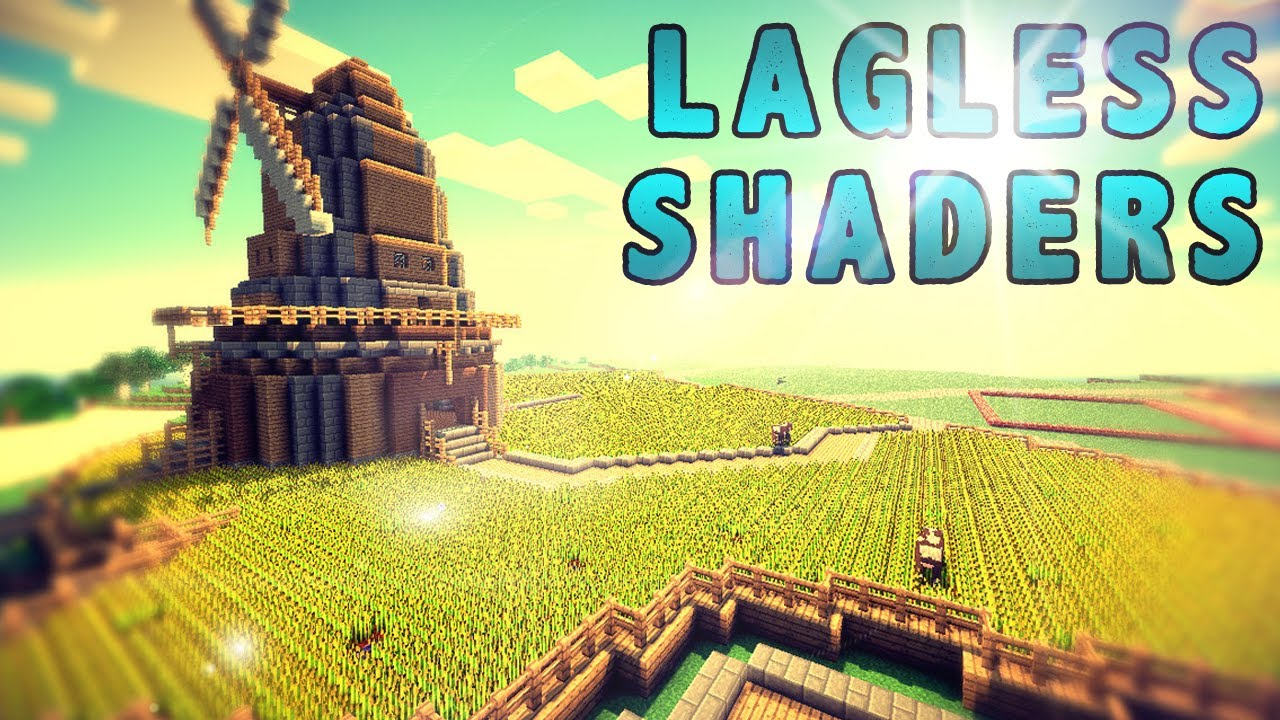 lagless-shaders-mod