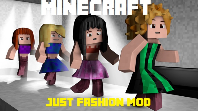 just-fashion-mod
