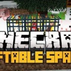 Craftable-Spawners-Mod