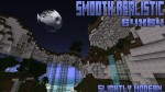 Smooth Realistic Resource Pack for Minecraft 1.12.2/1.11.2
