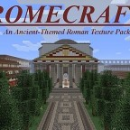 RomeCraft-Texture-Pack