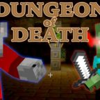 the-dungeon-of-death-map