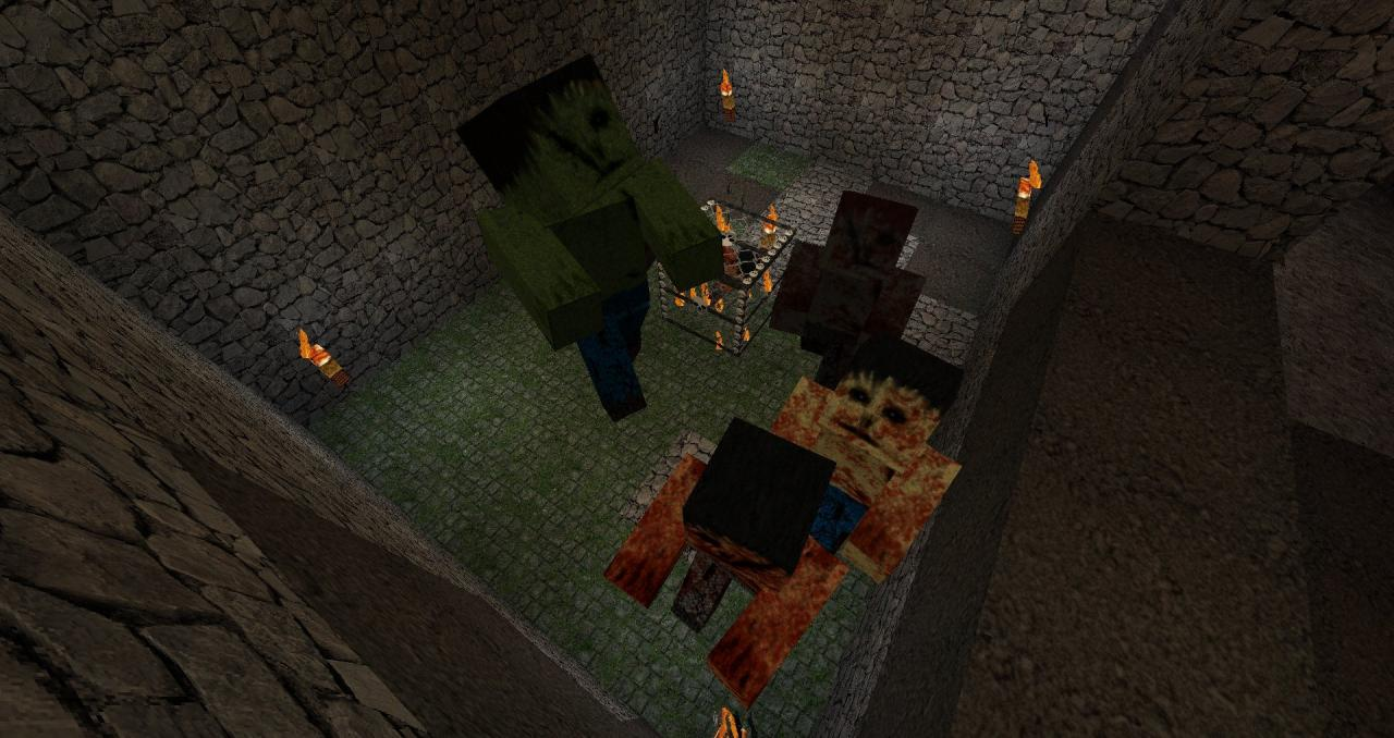 KDS Photo Realistic Texture Pack 1.5.2 - File-Minecraft.com