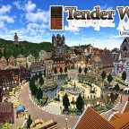 Tender-world-resource-pack