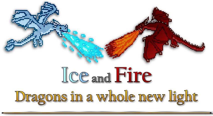 ice-and-fire-mod-logo