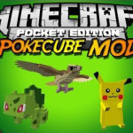 Pokecube-Mod-Minecraft-Pocket-Edition