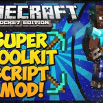 Super-toolkit-mod-minecraft-pocket-edition