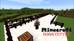 DoggyStyle Mod for Minecraft 1.8.9/1.7.1