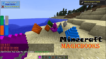 MagicBooks Mod for Minecraft 1.12.2